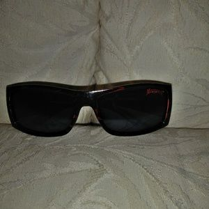 Mongoose sunglasses
